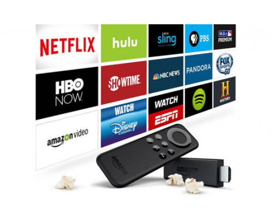 Stream TV online